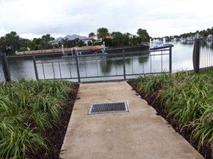 2.5.2018 The Quay (3) Missing Post cap